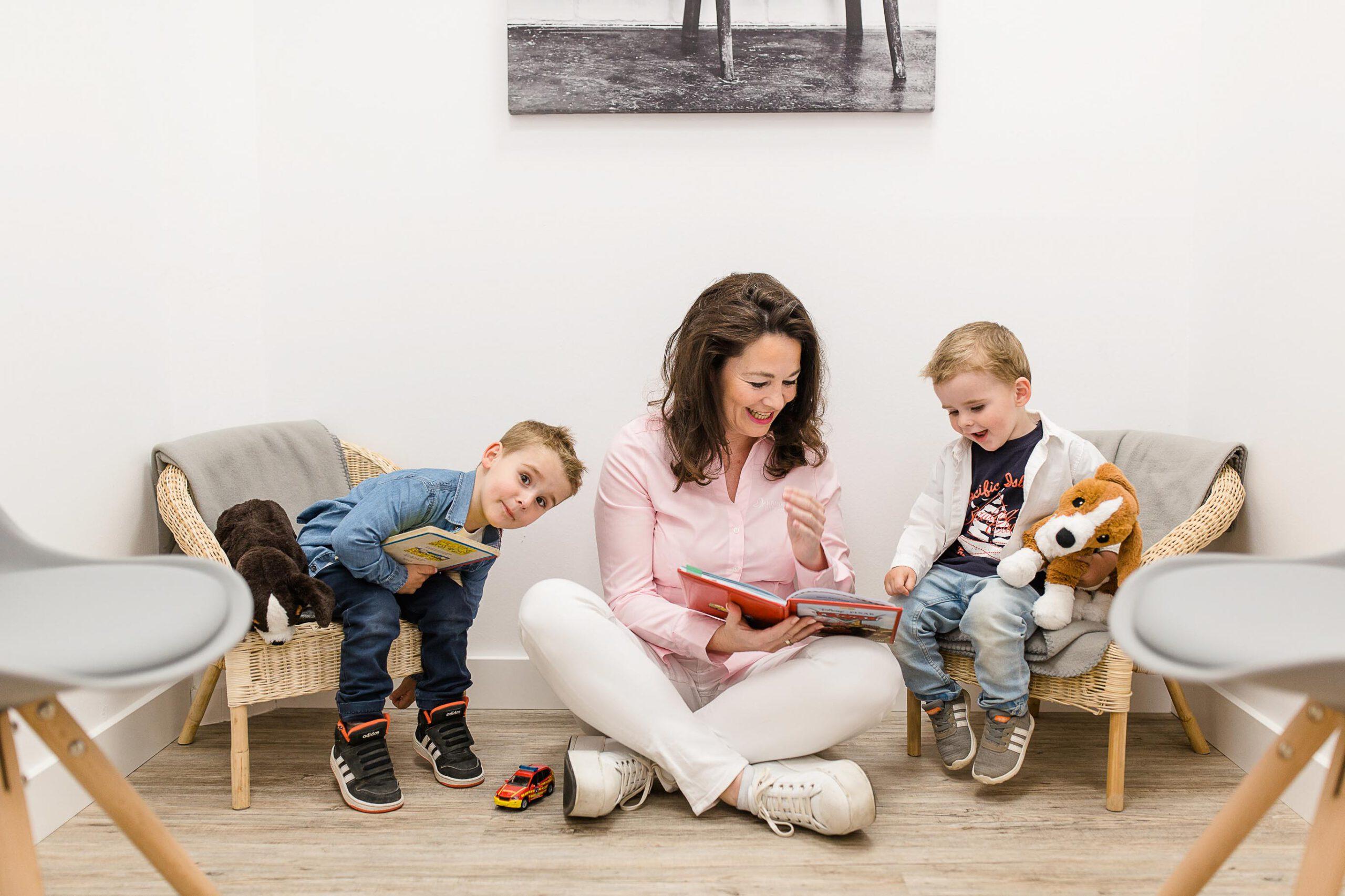 Startseite Micha und Kinder